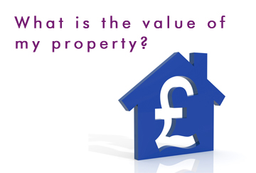 What is the value of my property?